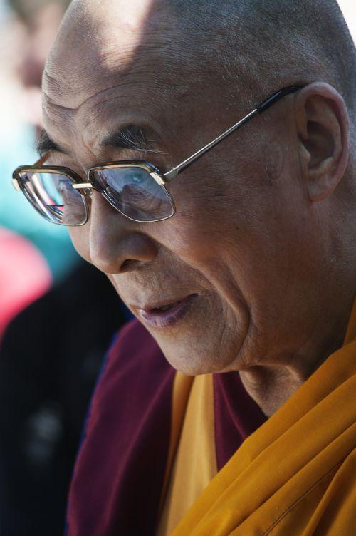 dalai lama tibet buddhism