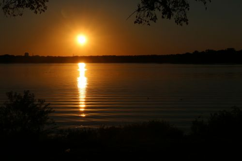 dallas tx sundown