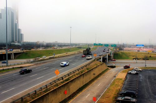 dallas highways usa