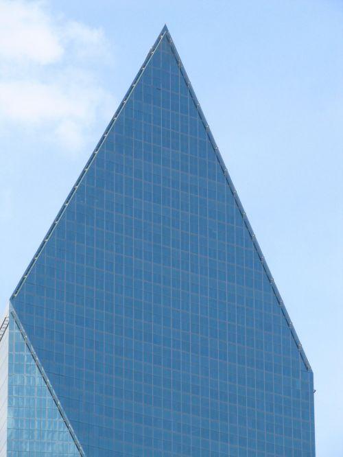 dallas buildings downtown