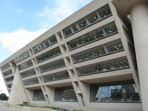 dallas city hall building dallas