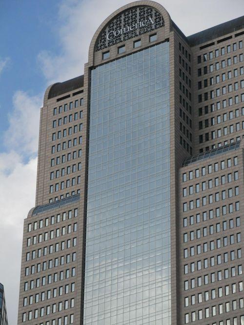 dallas skyline dallas buildings