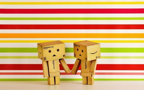 danbo pair love