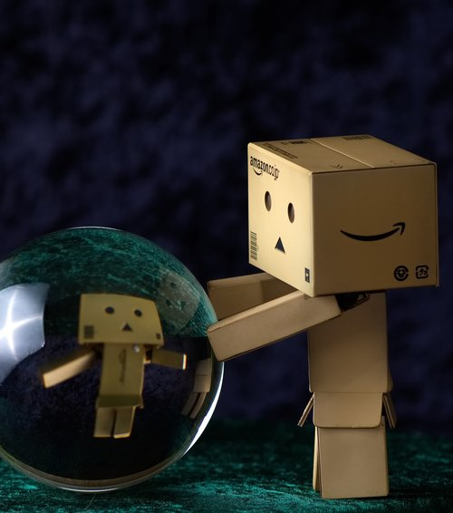 danbo  danboard  glass ball