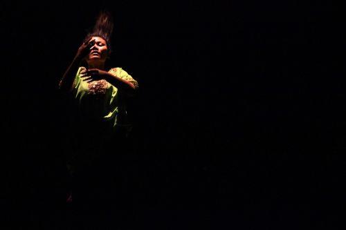 dance performance art