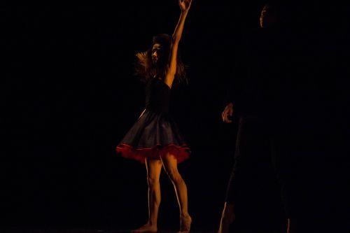 dance art theatre