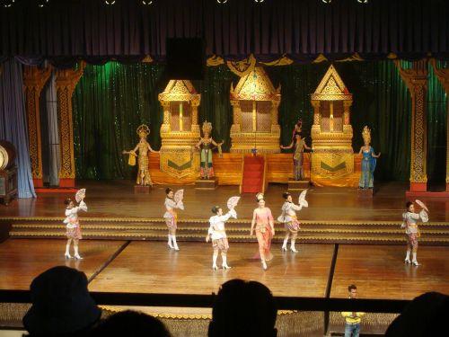 dance performance culture