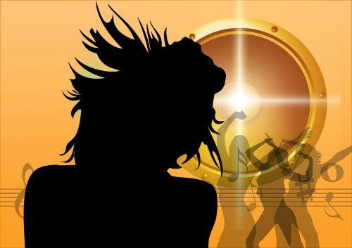 dance music sound