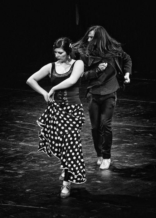 dance movement theater