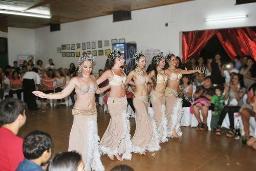 dance ballet dancer