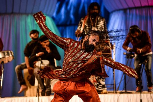 dance sufi culture