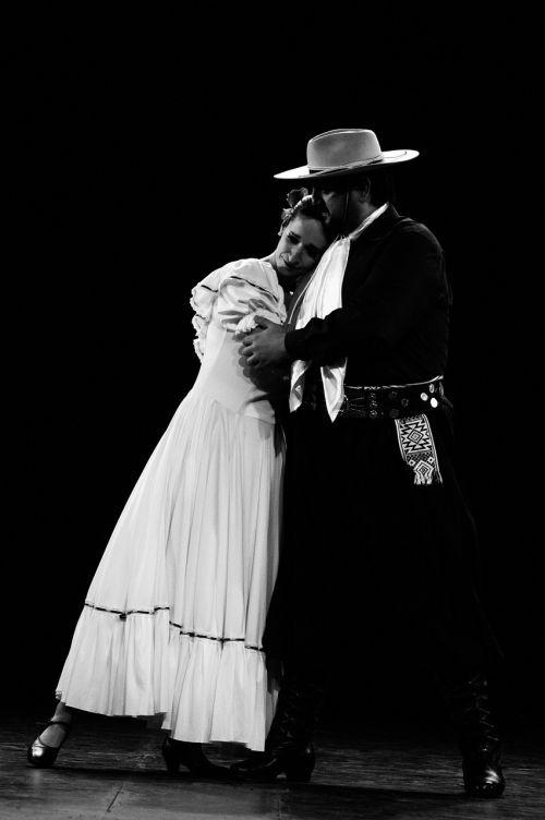 dance folklore argentina