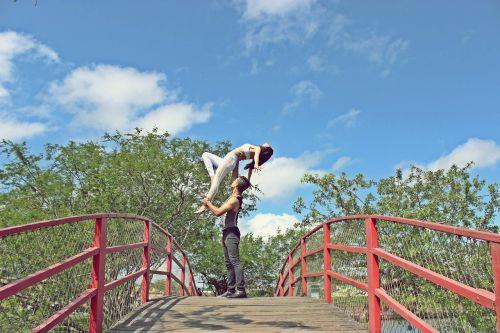 dance backcountry park