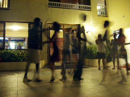 dance rhythm salsa