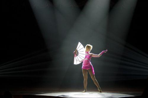 dance prom circus