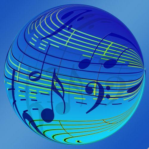 dance music notenblatt