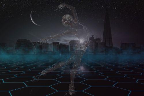 dancer soul dancing ballet