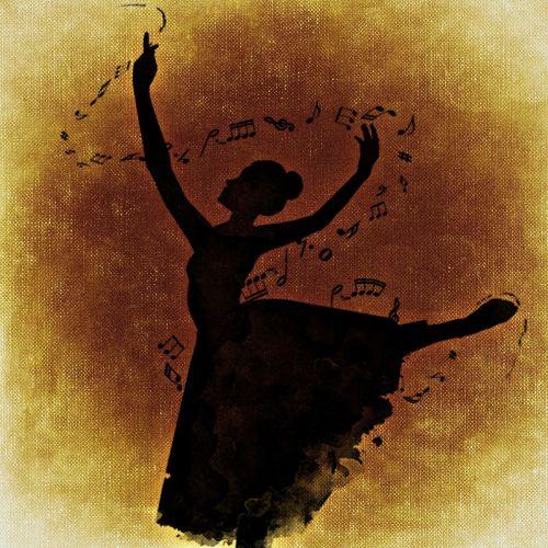 dancer music melody