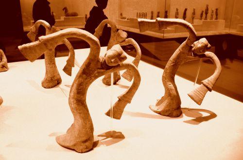 Dancer Figurines