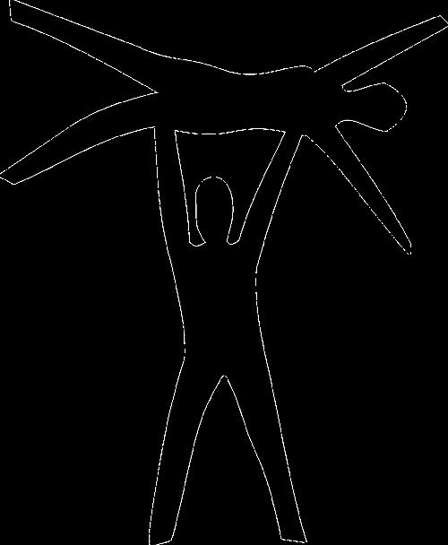 dancing gymnastics dancers