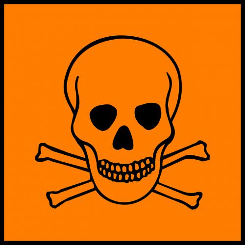 danger warning hazard