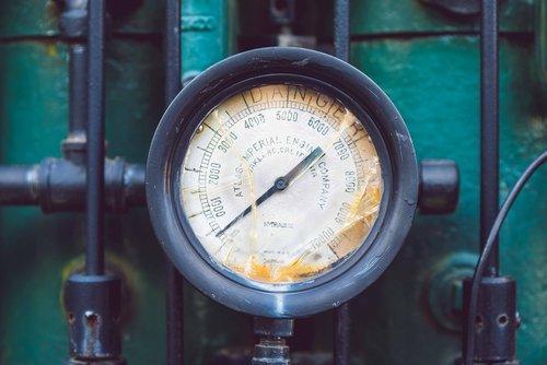 danger  engine  close-up