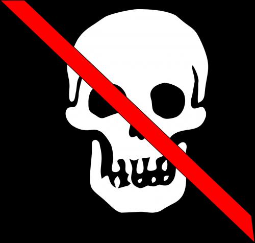 danger deadly poison
