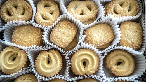 danish butter cookies cookies butter