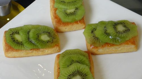 danish pastry fruit pastry sweet