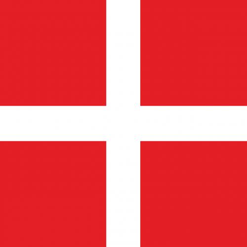 danmark danish flag flag denmark
