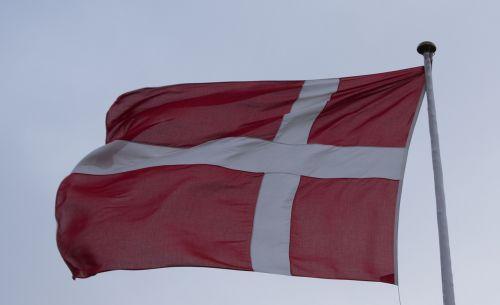 dannebrog flag denmark