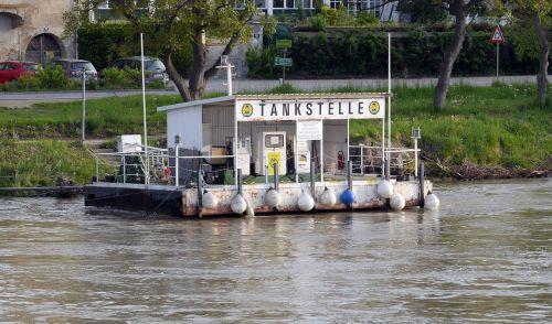 danube ship station wachau