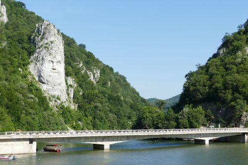 danube river serbia