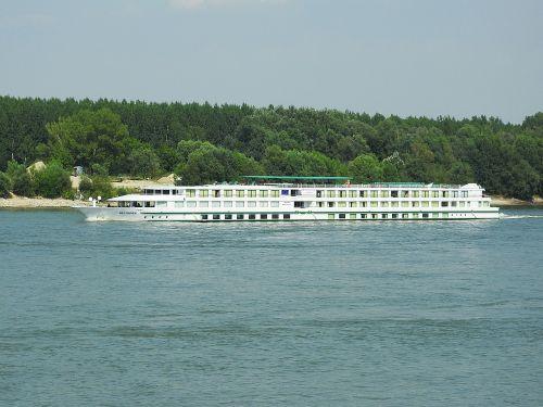 danube ship passenger ship