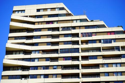 danube centre new ulm block of flats