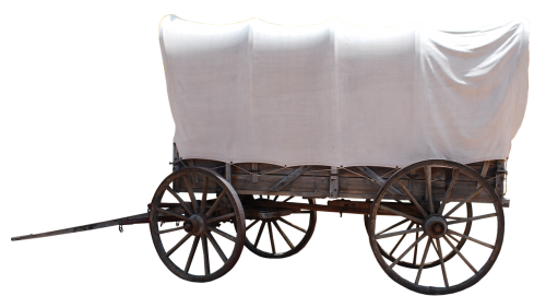 dare usa covered wagon