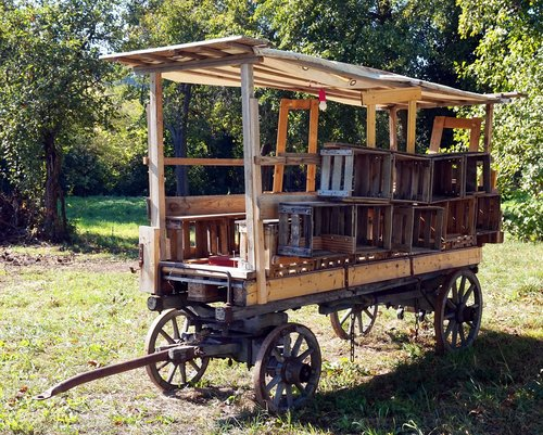 dare  wood  antique