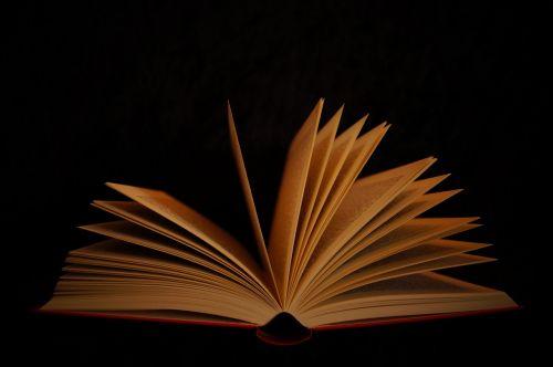 dark gloomy books