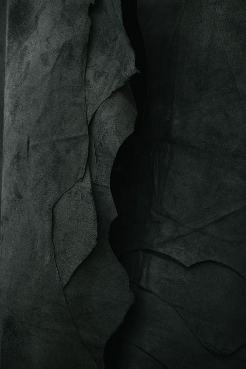 dark wall mystery
