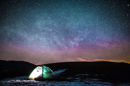 dark,night,sky,stars,galaxy,light,tent,camping,adventure,outdoor,travel