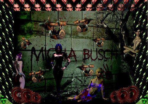 dark art fantasy image editing