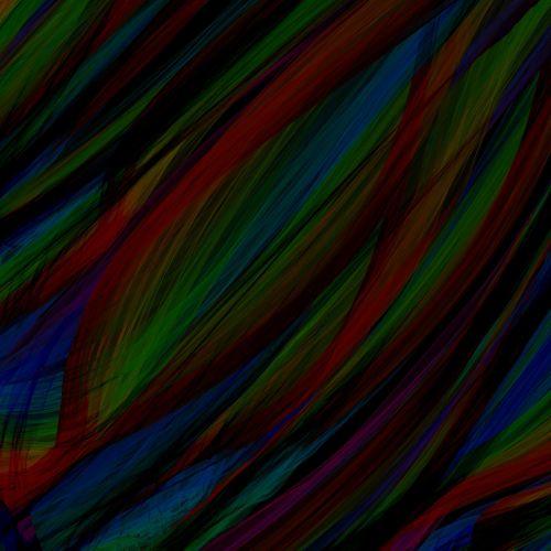 Dark Background Pattern