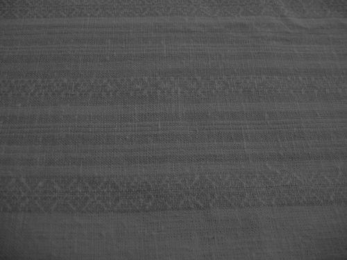 Dark Gray Cloth Texture