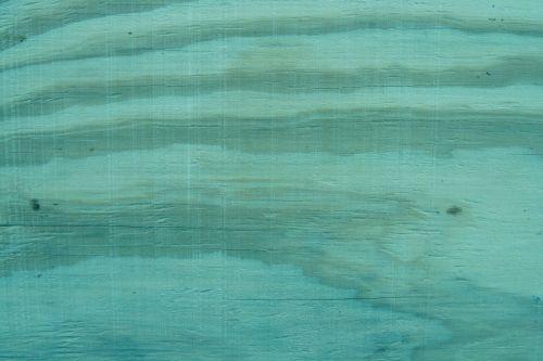Dark Green Wood Texture
