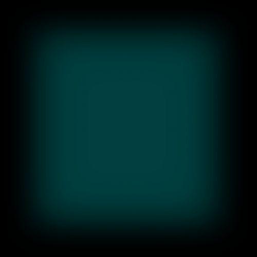 Dark Olive Green Gradient Frame