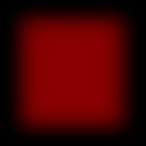 Dark Red Gradient Frame