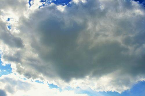 Darkening Cloud