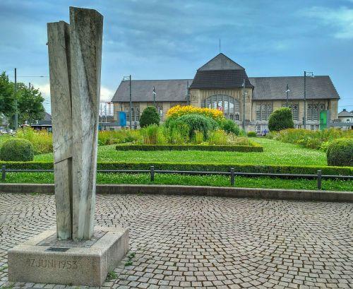 darmstadt hesse germany