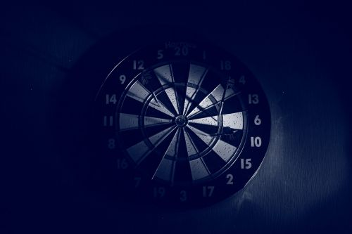 dart darts the success of the