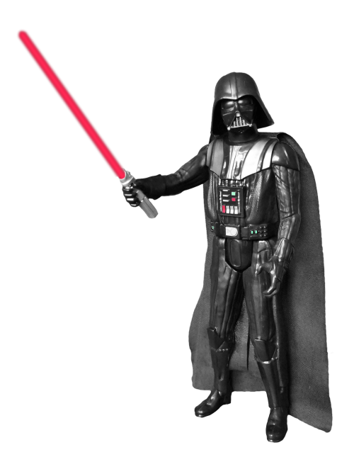darth vader star wars alliance
